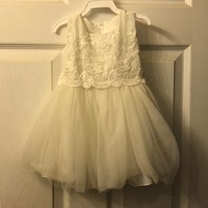 Other - Baby formal dress. NEVER WORN. WITH TAGS.
